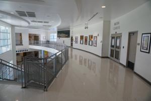 nmms hall